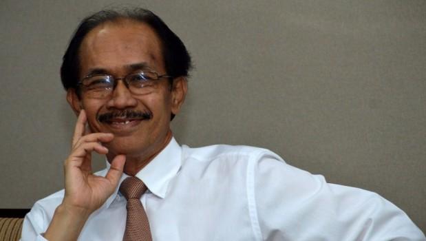 Provinsi di Indonesia Duta Besar Indonesia untuk Tahta Suci (Vatikan) Antonius Agus Sriyono (Beritasatu.com/Danung Arifin)