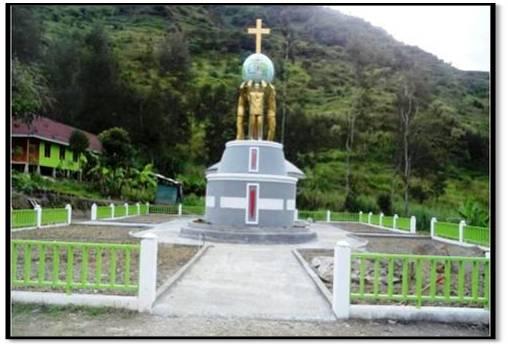 gereja foto