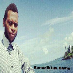 Benediktus Bame (Foto  :Ist)