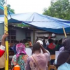 Personil Gabungan  Amankan PSU di 3 TPS di Nabire